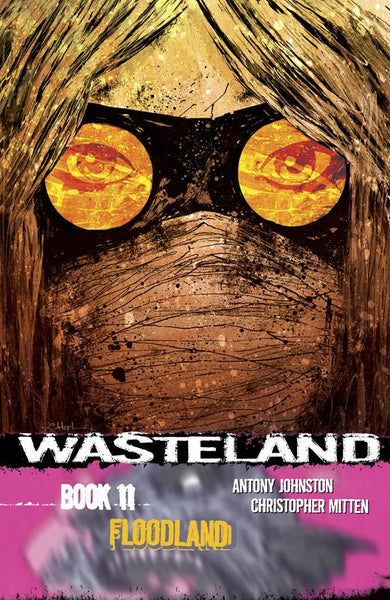 WASTELAND TP VOL 11 FLOODLAND