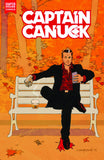 CAPTAIN CANUCK 2015 ONGOING #2 10 COPY CARY NORD VAR - Kings Comics