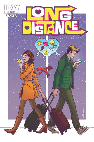 LONG DISTANCE #1 SUBSCRIPTION VAR