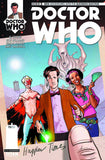 DOCTOR WHO 11TH #15
