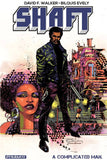 SHAFT COMPLICATED MAN TP