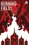 BURNING FIELDS #8 - Kings Comics