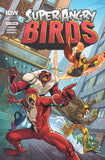 ANGRY BIRDS SUPER ANGRY BIRDS #1 SUBSCRIPTION VAR - Kings Comics