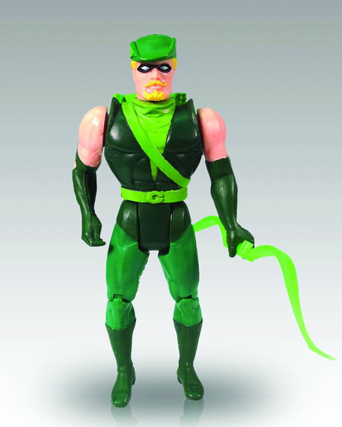 DC SUPER POWERS GREEN ARROW JUMBO AF