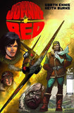 JOHNNY RED #1 SUBSCRIPTION EZQUERRA
