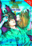 DEMON FROM AFAR GN VOL 05