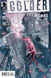COLDER TOSS THE BONES #4 - Kings Comics