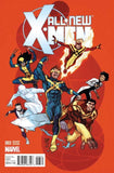 ALL NEW X-MEN VOL 2 #3 FERRY VAR