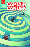CAPTAIN CANUCK 2015 ONGOING #8