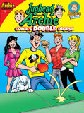 JUGHEAD & ARCHIE COMICS DOUBLE DIGEST #19