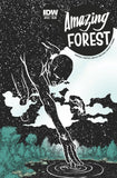 AMAZING FOREST #2 SUBSCRIPTION VAR