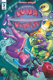 LUNA THE VAMPIRE #3 SUBSCRIPTION VAR - Kings Comics