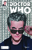 DOCTOR WHO 12TH YEAR TWO #5