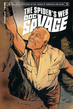 DOC SAVAGE SPIDERS WEB #5 CVR A TORRES