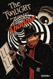 TWILIGHT ZONE SHADOW #1 CVR A FRANCAVILLA