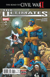 ULTIMATES VOL 4 #7 RCW2 - Kings Comics