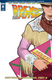 BACK TO THE FUTURE #8 SUBSCRIPTION VAR - Kings Comics