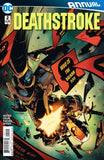 DEATHSTROKE VOL 3 ANNUAL #2