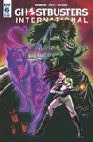GHOSTBUSTERS INTERNATIONAL #6 SUBSCRIPTION VAR