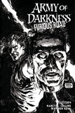 ARMY OF DARKNESS FURIOUS ROAD #5 10 COPY INCV