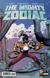 MIGHTY ZODIAC #5