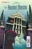 HAUNTED MANSION #5 MORRIS VAR