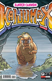 KAIJUMAX SEASON 2 #5 - Kings Comics