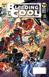 BLEEDING COOL MAGAZINE #25