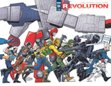 REVOLUTION #4 SUBSCRIPTION VAR B