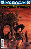 WONDER WOMAN VOL 5 #11