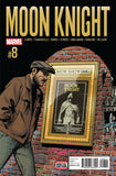 MOON KNIGHT VOL 8 #8