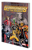 GUARDIANS OF GALAXY NEW GUARD TP VOL 01 EMPEROR QUILL