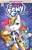 MY LITTLE PONY DEVIATIONS - Kings Comics