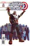 CAPTAIN AMERICA SAM WILSON #20