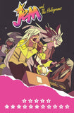 JEM AND THE HOLOGRAMS TP VOL 04 ENTER THE STINGERS