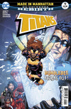 TITANS VOL 3 #9 - Kings Comics