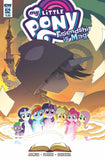 MY LITTLE PONY FRIENDSHIP IS MAGIC #52 - Kings Comics