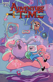 ADVENTURE TIME #63 - Kings Comics