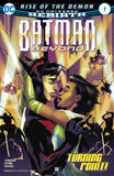 BATMAN BEYOND VOL 6 #7