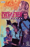 EVERAFTER FROM THE PAGES OF FABLES #8