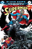 SUPERMAN VOL 5 #21