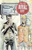 ROYAL CITY #2 - Kings Comics