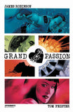 GRAND PASSION TP - Kings Comics