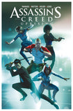 ASSASSINS CREED UPRISING TP - Kings Comics