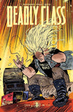 DEADLY CLASS #30 CVR B JOHNSON - Kings Comics