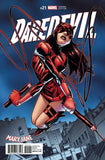 DAREDEVIL VOL 5 #21 RAMOS MARY JANE VAR