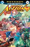 ACTION COMICS VOL 2 #984