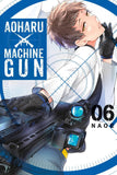 AOHARU X MACHINEGUN GN VOL 06