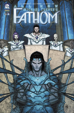 ALL NEW FATHOM VOL 2 #6