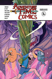 ADVENTURE TIME COMICS #14